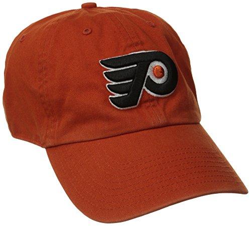 nhl-philadelphia-flyers-clean-up-cap-one-size-orange