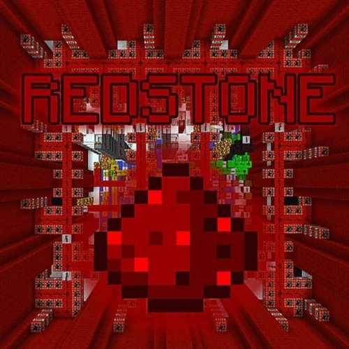 Redstone: A Minecraft Parody