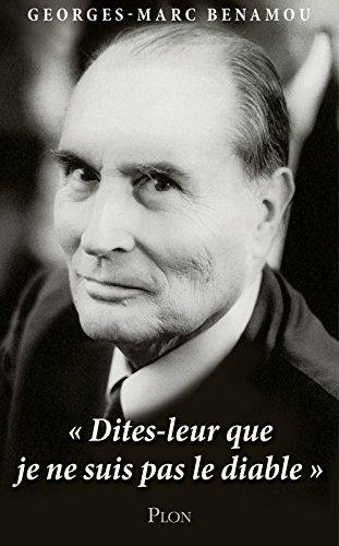 Mitterrand :