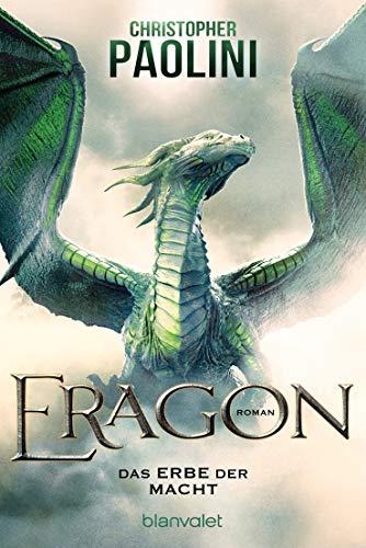 Eragon - Das Erbe der Macht (Eragon - Die Einzelbände 4) -