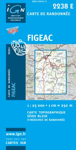 Figeac: IGN2238E