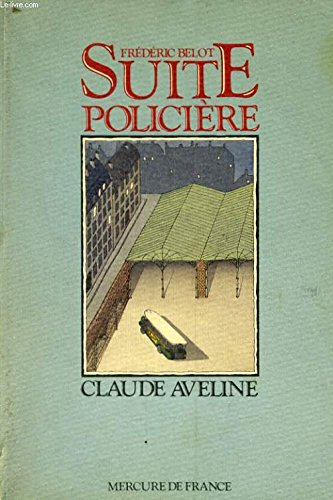Suite policière