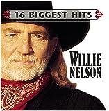 Songtexte von Willie Nelson - 16 Biggest Hits