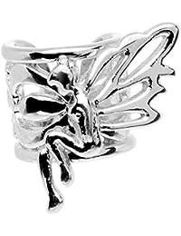 Body Candy Flight of Fairies Adjustable Ear Cuff