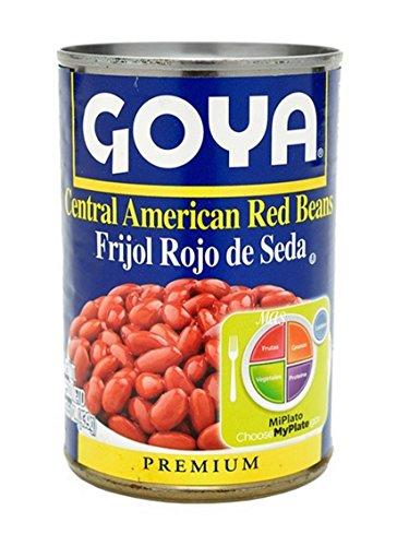 Preisvergleich Produktbild Goya Red Beans 439g