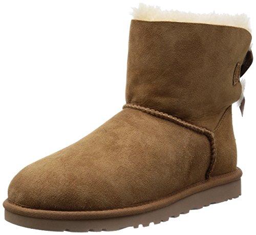 ugg-australia-mini-bailey-bow-damen-stiefel-braun-chestnut-38-eu-55-uk