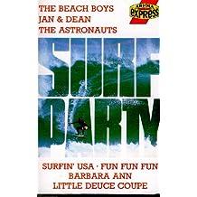 Surf Party [CASSETTE] (UK Import) [Musikkassette]