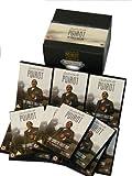Agatha Christie: Poirot - Complete Collection - Case Files - 28-DVD Box Set ( Agatha Christie's Poirot - 11 Series ) [ UK Import ]