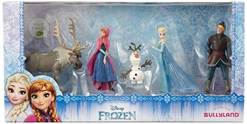 WD Frozen Moni 5er Box: WD Frozen