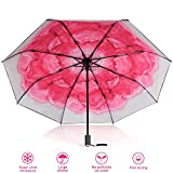 Klein Regenschirm