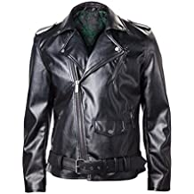 Blouson en Cuir 'The Legend of Zelda' - Taille XXL