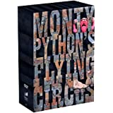 Monty Python's Flying Circus - Box