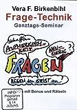 Vera F. Birkenbihl - Frage-Technik ( Fragen regen den Geist an ) [3 DVDs]