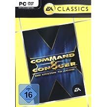 Command & Conquer - Die ersten 10 Jahre [EA Classics]
