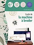 Guide de la machine à broder...