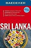 Baedeker Reiseführer Sri Lanka: mit GROSSER REISEKARTE -