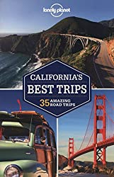 California's Best Trips 2ed - Anglais