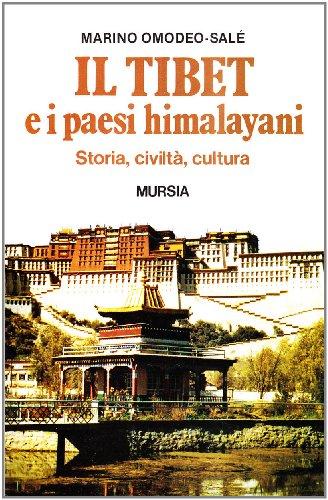 il-tibet-e-i-paesi-himalayani-storia-civilta-cultura