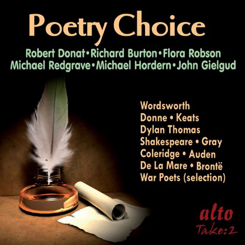 Poetry Choice