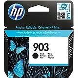 HP 903 Cartouche Noir authentique (T6L99AE)