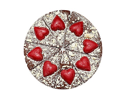 Valentines Chocolate - Pizza