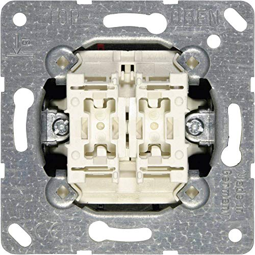 Jung Einsatz Serienschalter LS 990, AS 500, CD 500, LS Design, LS Plus, FD Design, A 500, A Plus, A Creation, CD Plus, S