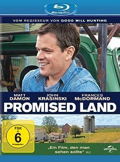 Promised Land [Blu-ray]