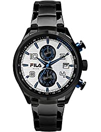 Fila Quarzuhr Unisex 38 – 008 – 003 49.0 mm
