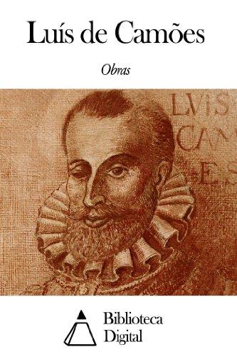 Obras de Luís de Camões (Portuguese Edition) por Luís de Camões