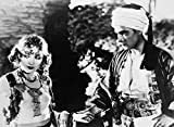 Son Of The Sheik 1926. /Nrudolph Valentino And Vilma Banky In A Scene From 'Son Of The Sheik ' 1926. Kunstdruck (60,96 x 91,44 cm)