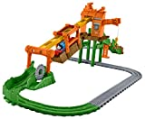 #9: Thomas and Friends Misty Island Zipline, Multi Color