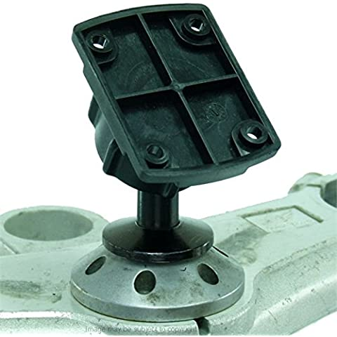 12mm Esagonale GPS Supporto adatto a Honda Blackbird & Kawasaki Motocicli & Adattatore per TomTom Rider 40 & 400
