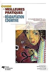 Guide des meilleures pratiques en réadaptation cognitive