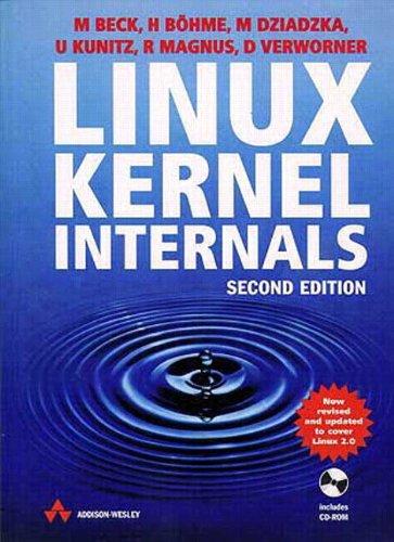 Linux Kernel Internals - Software-beck Systeme
