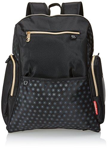 Fisher-Price Fashion mochila para pañales con...