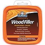 Elmers E848D12 Carpenters Wood Filler 1/2-Pint