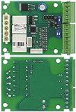 NABOO Platine passend für LAINOX Breite 67mm für Kombidämpfer Länge 90mm