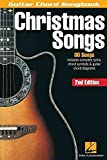 [(Christmas Songs)] [Created by Hal Leonard Publishing Corporation] published on (October, 2013)
