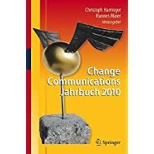 Change Communications Jahrbuch 2010