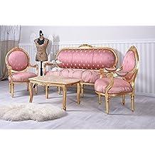 Suchergebnis auf Amazon.de für: barock sofa - PALAZZO INT