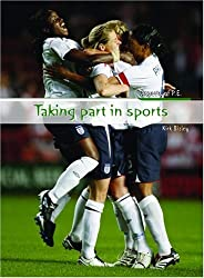 Taking Part in Sport  (Aspects of PE)