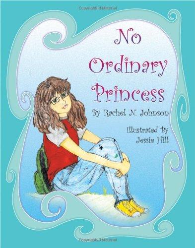 No Ordinary Princess