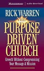 The Purpose-Driven Church by Rick Warren (2003-12-01)