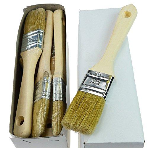 Flachpinsel Für wasserverdünnbare Lacke