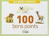 Boîtes de 100 bons points - Les bébés animaux - Dès 5 ans de Lito (1 juin 2014) Broché