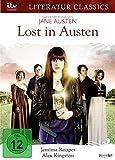 Lost in Austen - Jane Austen - Literatur Classics [Alemania] [DVD]