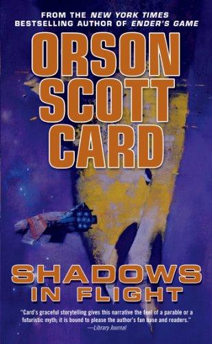 Shadows in Flight (Shadow Saga)