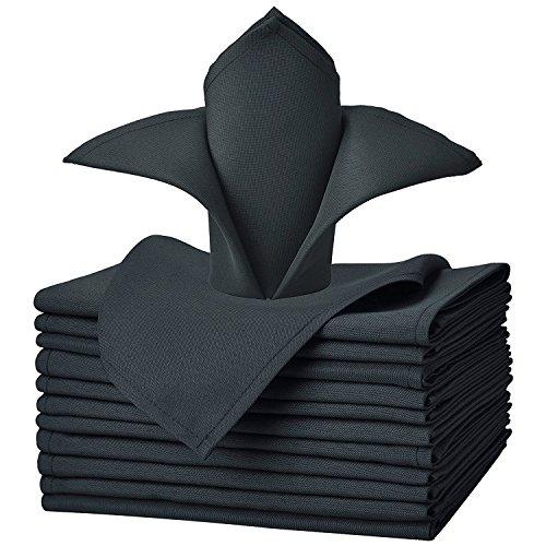 veeyoo redondo rectangular cuadrado sólido poliéster mantel boda Restaurante paño de mesa de fiesta