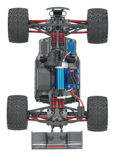 RC Auto kaufen Truggy Bild 6: 1:16 Traxxas E-Revo VXL BL*