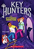 Key Hunters#01: The Mysterious Moonstone